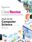 ClearRevise AQA GCSE Computer Science 8525