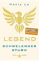 Legend 02  Schwelender Sturm PDF