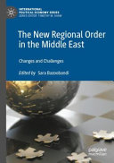 The New Regional Order in the Middle East PDF