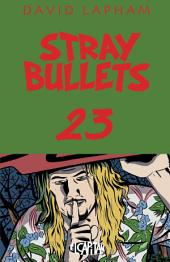 Stray Bullets #23