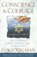 Conscience and Courage PDF