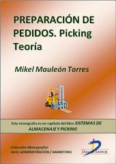 Preparación de pedidos (Picking): Teoría