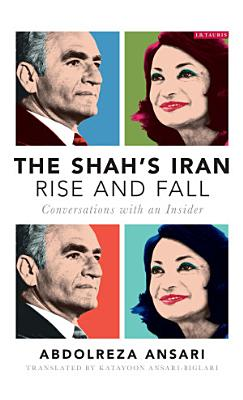 The Shah s Iran   Rise and Fall