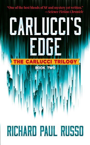 Carlucci s Edge PDF