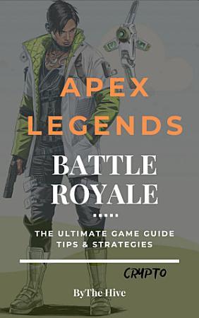 APEX LEGENDS   CRYPTO COVER PDF