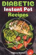 Diabetic Instant Pot Recipes