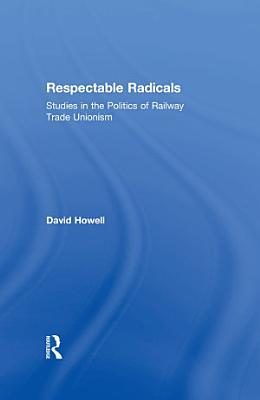 Respectable Radicals PDF