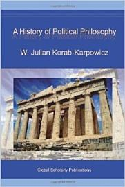 A History Of Political Philosophy  From Thucydides To Locke