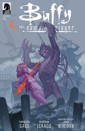 Buffy the Vampire Slayer Season 10 #16