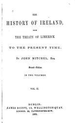 The History of Ireland PDF