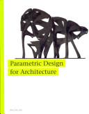 Parametric Design for Architecture PDF