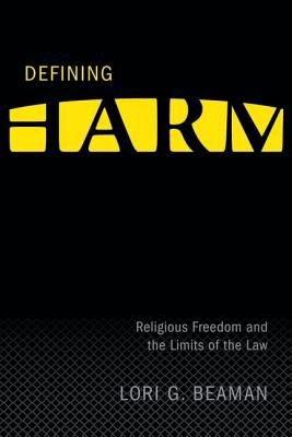 Defining Harm PDF