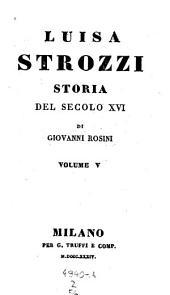 Luisa Strozzi, storia del secolo 16: 2,52-57