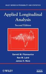 Applied Longitudinal Analysis PDF