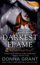 Darkest Flame: A Dragon Romance