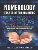 Numerology Easy Guide for Beginners PDF