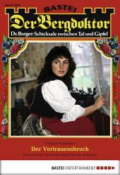 Der Bergdoktor - Folge 1679: Der Vertrauensbruch