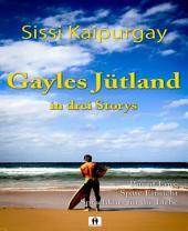 Gayles Jütland in 3 Storys: Bus of love - Späte Einsicht - Ein Sprachkurs für die Liebe