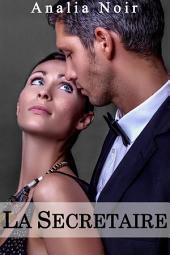 La Secrétaire: Un Supérieur Dangereusement Sexy: Volume2