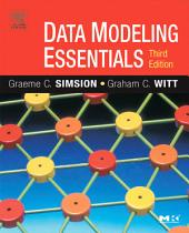 Data Modeling Essentials: Edition 3