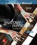 Laboratory Manual for Saladin s Anatomy   Physiology