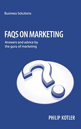 BSS  FAQs on Marketing PDF