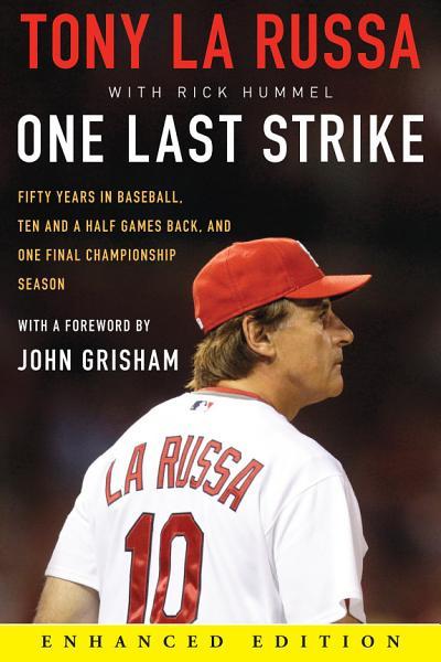 Download One Last Strike  Enhanced Edition  Book