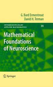 Mathematical Foundations of Neuroscience