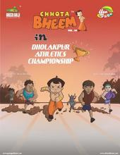 Chhota Bheem Vol. 24: Dholakpur Athletic Championship
