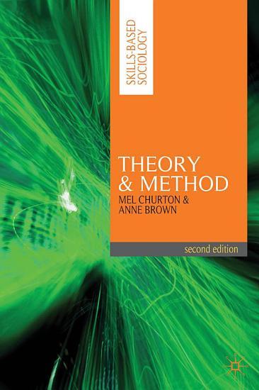 Theory and Method PDF