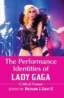 The Performance Identities of Lady Gaga PDF