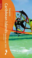 Footprint Caribbean Islands Handbook 2003
