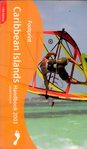 Footprint Caribbean Islands Handbook 2003 PDF