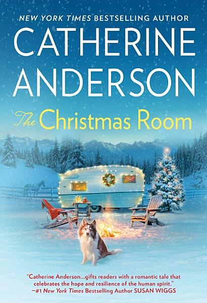 Download The Christmas Room Book