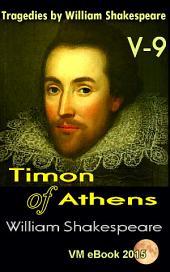 Timon of Athens: Tragedies by William Shakespeare
