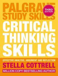 Critical Thinking Skills PDF