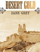 Desert Gold (Annotated)