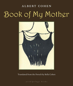 Book of My Mother