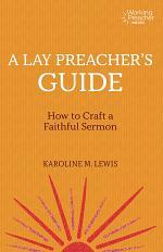 A Lay Preacher's Guide