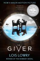 The Giver Movie Tie In Edition PDF