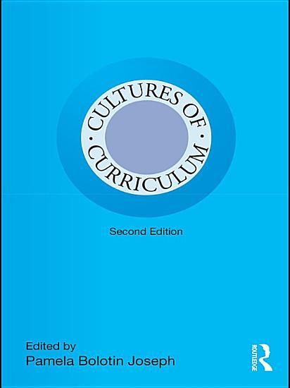 Cultures of Curriculum PDF
