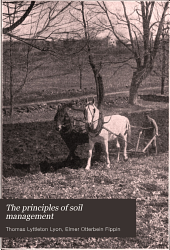 The Principles of Soil Management