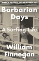 Barbarian Days PDF