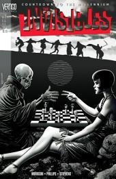 The Invisibles Vol 3 #7