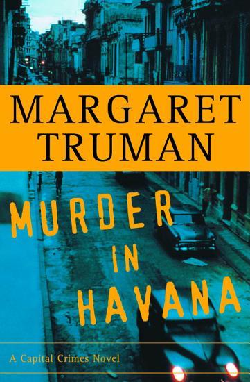 Murder in Havana PDF