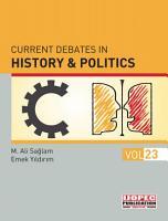Current Debates in History   Politics PDF