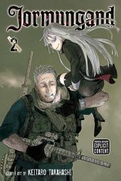 Jormungand: Volume 2