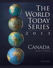 Canada 2013: Edition 29