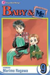 Baby & Me: Volume 9