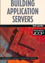 Building Application Servers